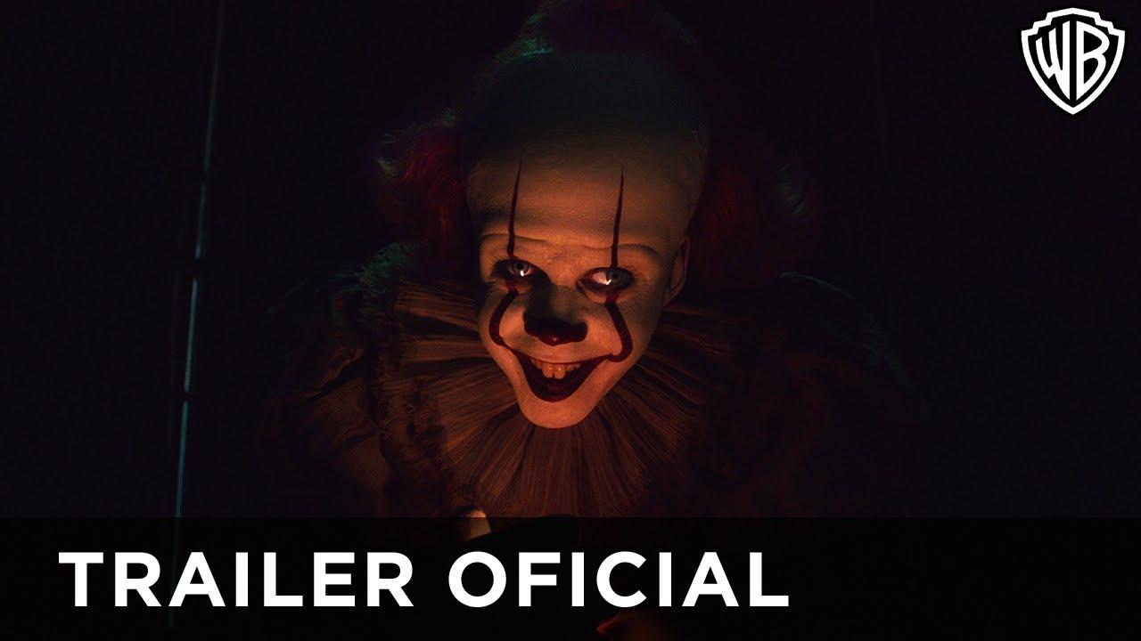 IT CAPÍTULO 2 - Trailer Oficial - Warner Bros Latinoamérica