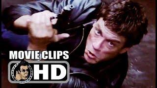 KNOCK OFF Clips - Best Parts (1998) Jean-Claude Van Damme