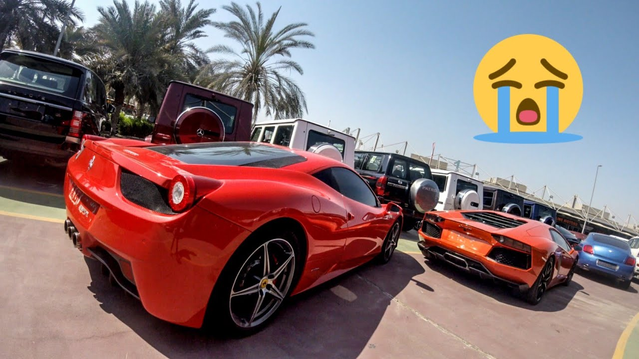 World S Most Luxurious Used Cars For Sale In Uae Dubai