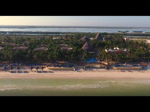 Hotel Reef Yucatán