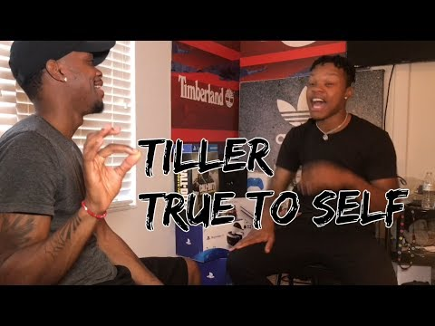 Bryson Tiller - True to Self - ALBUM REVIEW / REACTION
