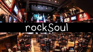 Rock Soul - Royalty Free Music