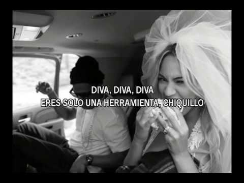 DJ Khaled - Shining ft. Beyoncé & Jay Z (Español)