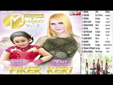 Full Album Campursari Terbaru Eny Sagita Ft Niken Salindry
