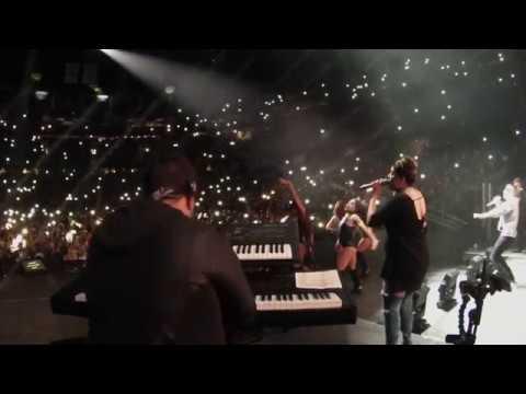 Encantadora - Yandel Live At Amway Center. Orlando, Fl.