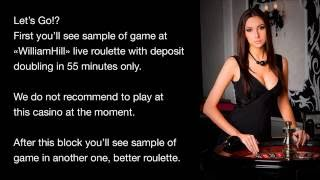How To Win At Roulette Online? Get eBook + Secret Software For Free! Learn How To Win At Casino!