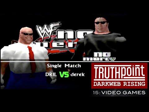 Truthpoint: Dark Web Rising   15: VIDEO GAMES   Adult Swim