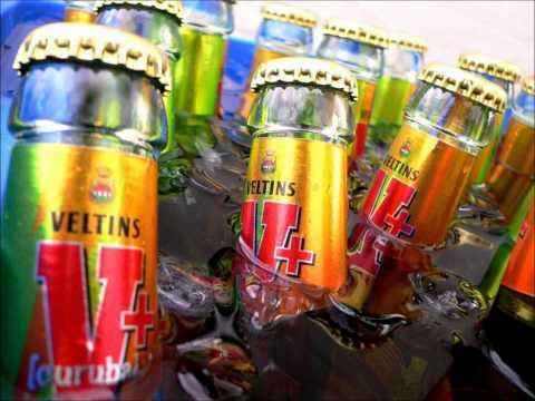 Veltins V+ Song / Hit the Bass - Aus der Werbung !!!