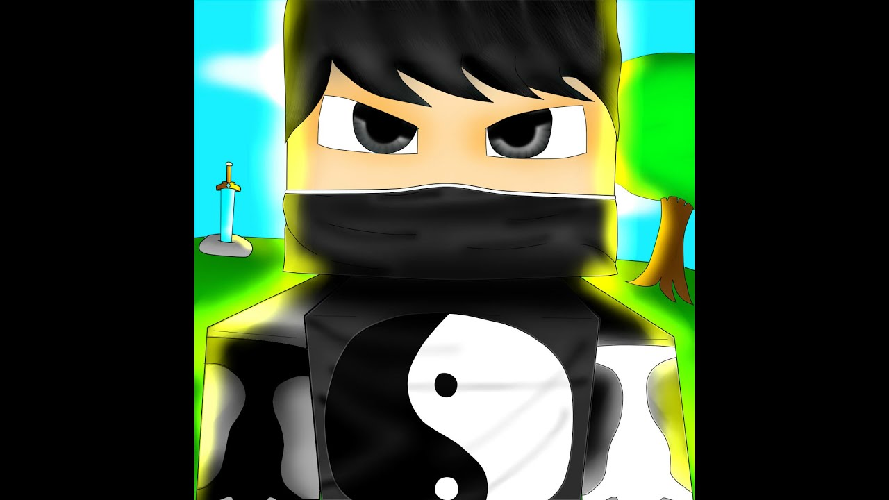 how to make a cartoon version of your minecraft skin