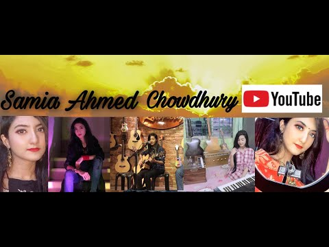 Cheap Thrills - (Cover by Samia Ahmed Chowdhury )