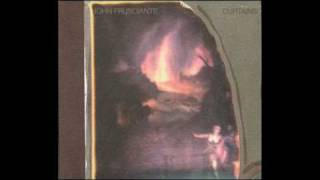 01 - John Frusciante - The Past Recedes (Curtains)