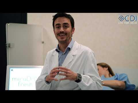 Sudore Ascellare - I Rimedi Non Chirurgici - Intervista Al Dott. Luciano Lanfranchi, Consulente CDI