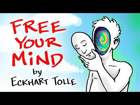 Download How to be Completely Carefree - Teachings from Eckhart Tolle