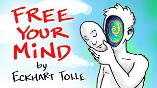 How to be CompĮetely Carefree - Teachings from Eckhart Tolle
