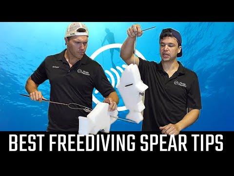 Best Freediving Spear Tip I Florida Freedivers