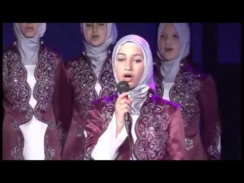 Ilahi shqip 2016   Muhammed ResulAllah