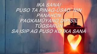 "IKA SANA O YABA KO  (""Thinking Out Love"" yetbo cover/version)"