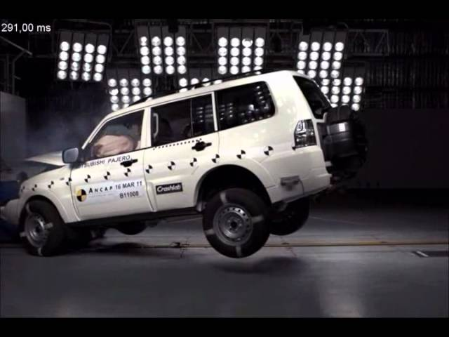 Mitsubishi Pajero Sport Specifications- Find all Details & Features