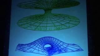 Лекция по астрономии о 'Темной материи и черных дырах' академик Черепащук А.М.