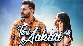 Teri Akad , Prabh Gill , Sukh Sanghera , New Punjabi Song , Latest Punjabi Songs 2018 , Gabruu