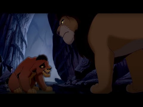 Thumbnail: The Lion King-Scar's Story (Crossover)