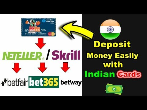 How To Deposit Money In Bet365 From India 2019