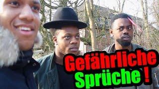 15 Dinge, die du NICHT zu Schwarzen sagen solltest ! (Teil 2) - JokaH Tululu