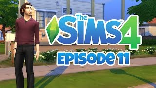 the sims 4 sesong 2 episode 11