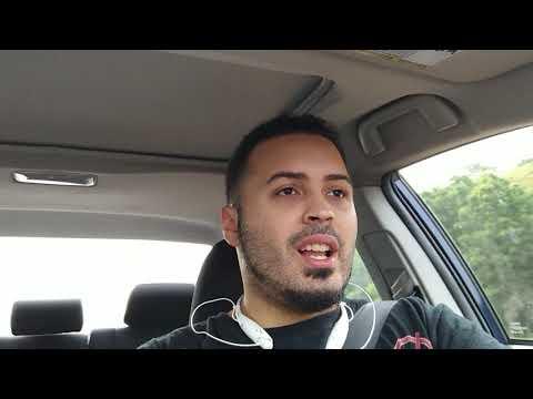 HonestlySarcastc vlog 3 - Post Online SC