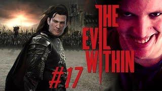 Video de EL REGRESO DE CASTELLANOS - The Evil Within #17