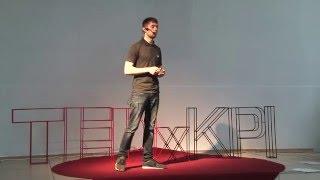 Час настав!   Олексій Малицький   TEDxKPI