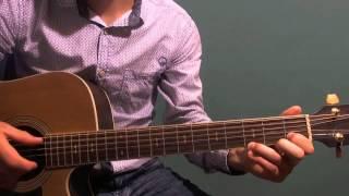 Уроки гитары Extreme More Than Words