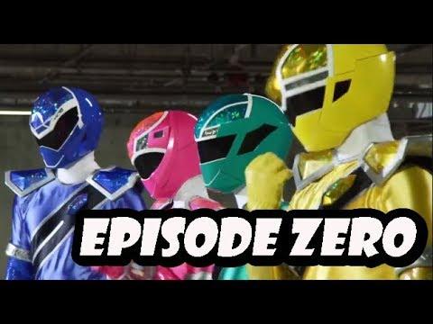 Mashin Sentai Kiramager Series Premerie Review Episode