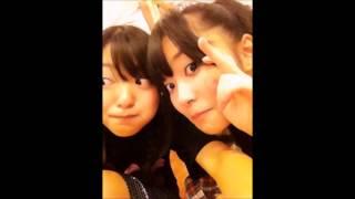 爆笑のさっしー&きたりえのテキトートーク(笑) AKB48のオールナイト...