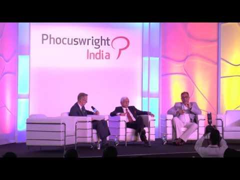 Executive Roundtable: Starwood Hotels & Resorts and The Lemon Tree Hotel Company - Phocuswright