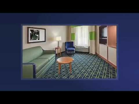 Fairfield Inn & Suites - Hazleton, PA