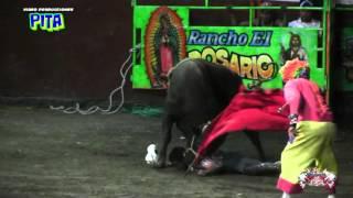 Repeat youtube video Amatepec,edo.de mex.2016.La Selecion Poderosa Del Rosario,Mich.