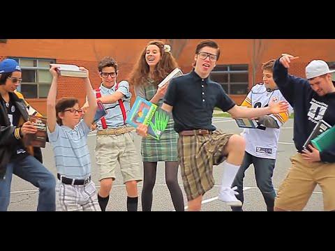 Rebecca Black - Friday (Music Video Parody) - Monday