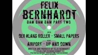 Felix Bernhardt - Airport
