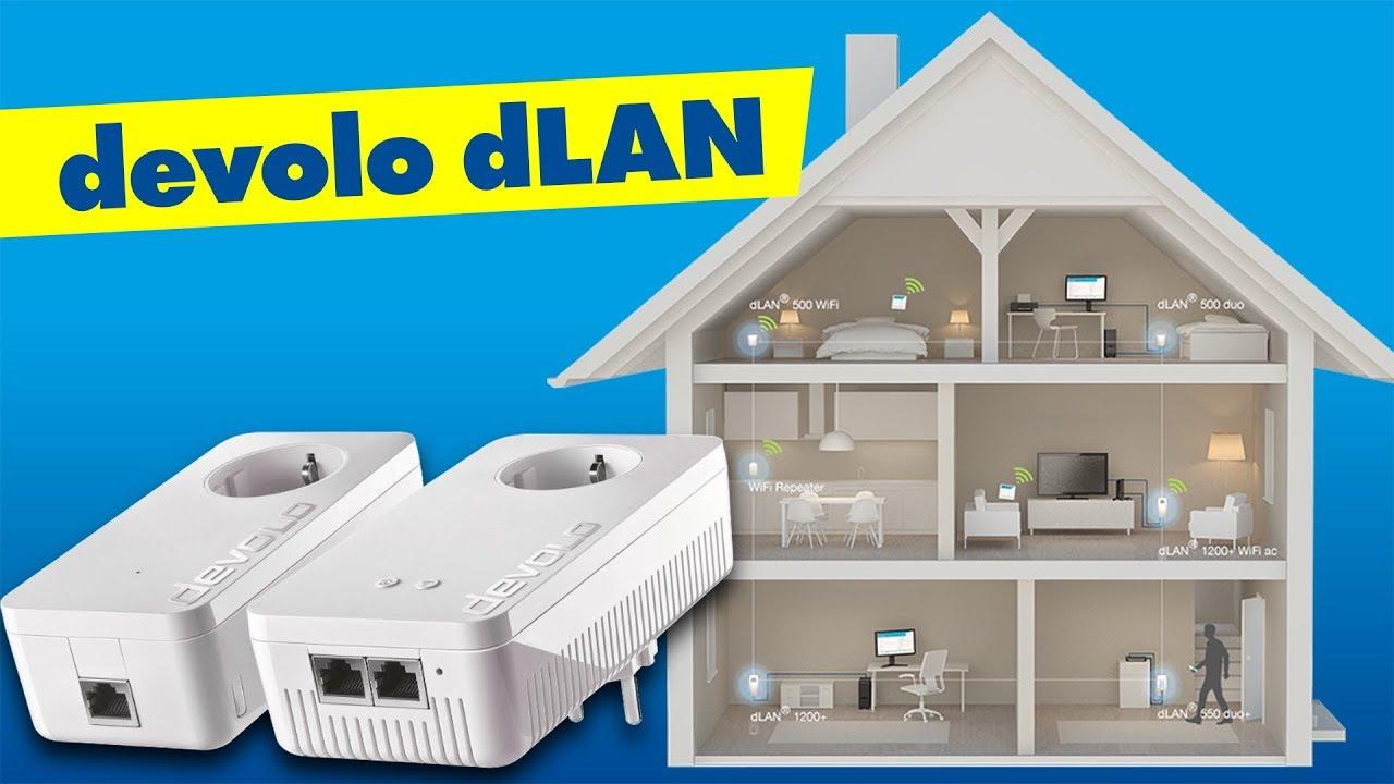 devolo dlan 1200 triple wifi ac starter kit powerline. Black Bedroom Furniture Sets. Home Design Ideas