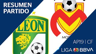 Resumen y Goles | León vs Morelia | Liga BBVA MX - Cuartos de Final
