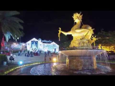 Old Phuket Town Festival 2017