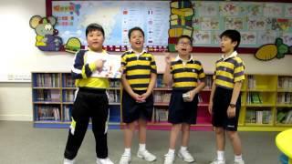 Publication Date: 2017-05-29 | Video Title: 一take過書評 港澳信義會小學 10 砌出童年時