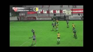 FATV 16/17 Fecha 3 - Talleres 2 - Comunicaciones 0