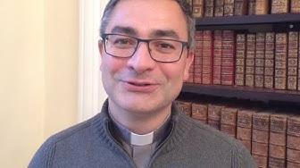 #60 Vicaire épiscopal ?