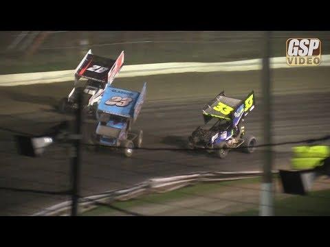 305 Sprint Cars - 6/24/2017 - Grandview Speedway
