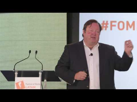 Bob Bakish: Transforming the delivery of global entertainment