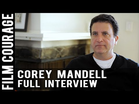 Essential Skill Sets Screenwriters Need To Write Professionally - Corey Mandell [FULL INTERVIEW]