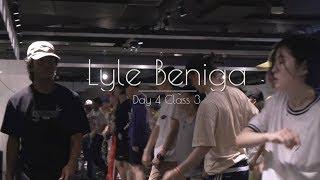8/14 (18:30) Lyle Beniga Mob Ties (Sick; Explicit) - Chaos New Money -DCP 2018 SUMMER-