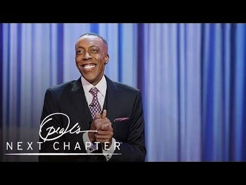 Arsenio Hall's Talks About His Comeback | Oprah's Next Chapter | Oprah Winfrey Network